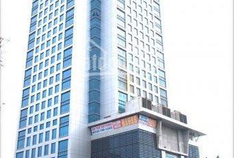 Cho thuê văn phòng 300m2 mặt phố Láng Hạ, Đống Đa, Hà Nội, giá 255.73 nghìn/m2/th