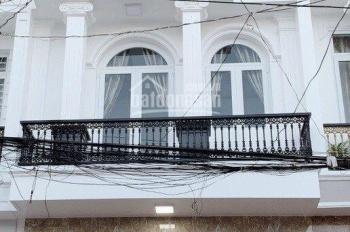 Bán nhà mặt tiền 1 trệt 2 lầu đường Trần Văn Hoài, TDT: 68m2, sổ hồng hoàn công, giá 11,5 tỷ