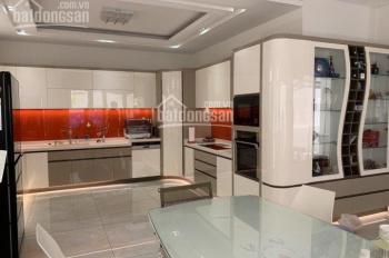 Chính chủ bán villa đẳng cấp Châu Âu, 10x20m MT đường Khu B, An Phú An Khánh, Q. 2 giá 40 tỷ