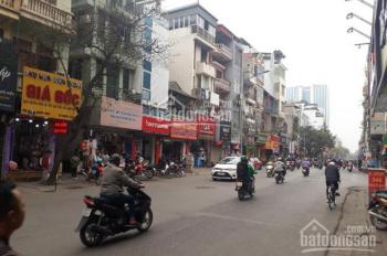 Cho thuê cửa hàng mặt tiền phố Bạch Mai vị trí cực đẹp, nằm trên khu phố sầm uất, đông dân cư