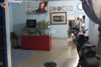 Bán nhà cấp 4 hai mặt tiền đường 79, Phước Long B, giá 3.2 tỷ