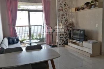 Cho thuê căn hộ Parcspring 2PN full nội thất view hướng đông gió cực mát giá cho thuê chỉ 10 triệu