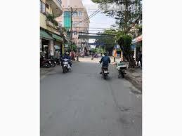 đất MT Lương Ngọc Quyến, P13, Bình Thạnh ngay trường học, xây tự do giá chỉ 36tr/m2. LH 0931512316