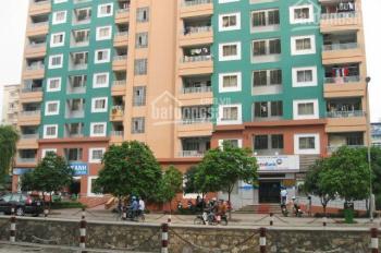 Cho thuê mặt bằng thương mại tầng 1 tòa chung cư Mỹ Đình 1 mặt đường Nguyễn Cơ Thạch