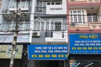 Chính chủ gửi thuê nhà Ngô Thị Thu Minh, Tân Bình, DT 80m2, giá 43 tr/th, LH 0901072666, 0988559494