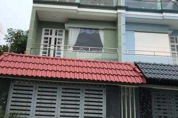 Bán nhà Đường Liên Khu 4-5, Bình Hưng Hòa B, Bình Tân, DT: 5x17.5m, Đổ 3 Tấm.  Giá 4.4 tỷ