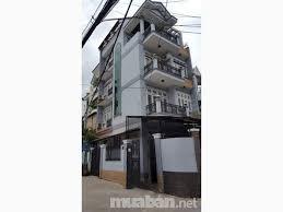 Cho thuê nhà  490B Nguyễn Thị Minh Khai, quận 3