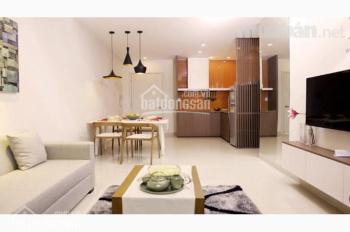 Cho thuê CH Thủ Thiêm Sky, 2PN, 2WC, 61m2, full nội thất, giá chỉ 12tr/tháng. LH: 0365 063 953
