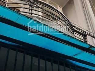Cho thuê nhà nguyên căn đường Bùi Quang Là,F12,quận Gò Vấp.DT:42m2