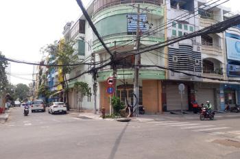 Bán nhà MT Nguyễn Thị Minh Khai, P. 1, Q. 3, 9.3x36m, GPXD: 2 hầm 10 lầu, giá 205 tỷ