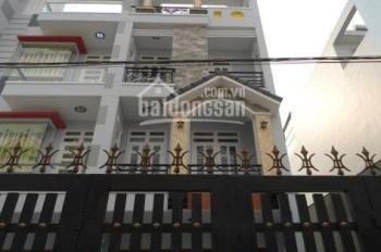 Bán nhà hẻm 315 Lê Văn Sỹ, Q3 5 x 18m trệt 3 lầu HĐT 35 triệu/tháng giá 16 tỷ TL