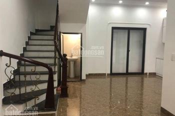 Bán nhà ngõ 74 Vĩnh Hưng, Đông Thiên Dt 37m2x5t xây mới ngõ rộng giá 2.45 tỷ