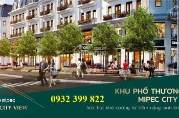 Shophouse - Shopvilla Mipec City View - Kiến Hưng - Hà Đông giá đầu tư sinh lời LH 0932399822