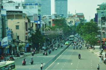 Siêu vị trí, bán nhà MT Phạm Văn Đồng - Lê Quang Định, DT 6x18m, nở hậu 10m CN 110m2, giá 20 tỷ