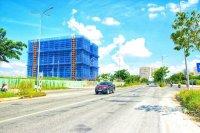 Nhận giữ chỗ,tư vấn dự án căn hộ Q7 Boulevard mặt tiền đường Nguyễn Lương Bằng, kề cạnh Phú Mỹ Hưng