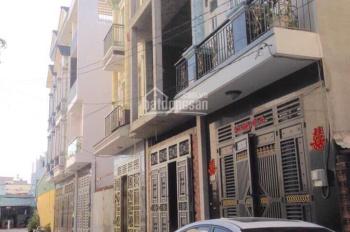 Bán nhà gần trung tâm thương mại Aeon Tân Phú