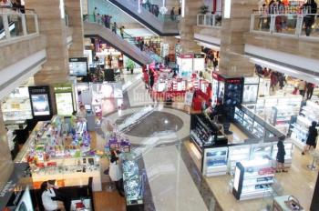Cần cho thuê sàn thương mại  tại tòa  Hà Nội Center Point– 85 Lê Văn Lương