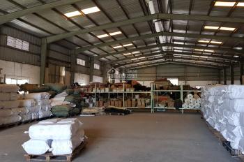 Cho thuê kho xưởng tại xã Trưng Trắc, Văn Lâm, Hưng Yên