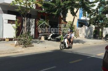 Cho thuê lô đất đường Dương Đình Nghệ, quận Sơn Trà