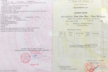 Chính chủ bán đất mặt tiền đường Triệu Việt Vương, DT 1594m2, SĐCC. 082.981.8852