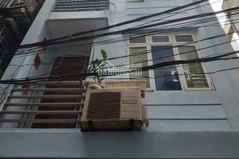 Cần bán nhà phố Yên Hòa - Cầu Giấy, giá 2.8 tỷ, 62m2 x 5T, MT 4m