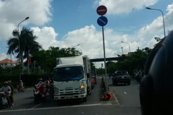 Nhà MT Quận 12, Lê Thị Riêng lộ giới 40m, 6 làn xe, 4x16m, giá 6,5 tỷ, gần THCS Nguyễn Trung Trực