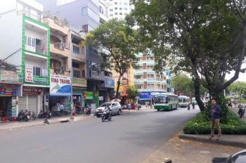 Bán nhà mặt tiền Trần Phú, P. 9, Q. 5, DT: 5.1x21m, trệt 3 lầu, giá 43 tỷ 0938389818