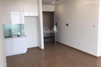 Cần cho thuê căn hộ Vinhomes Sky Lake, Phạm Hùng, DT 72m2, 2PN cơ bản, 15tr/th, E.Đông 0914.333.842