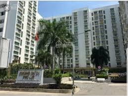 Bán căn hộ 77,1m2 tầng 5 chung cư D1 Phú Lợi, P7, Q8 chỉ 1,7 tỷ, sổ hồng, còn thương lượng