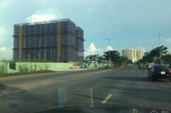 Nhận giữ chỗ căn hộ Quận 7, đường Nguyễn Lương Bằng, P. Phú Mỹ, Q7, TP. HCM, Tel: 0904 62 62 59