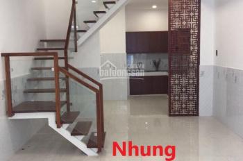 Cách 1 căn là ra mặt tiền Ngô Đức Kế, nhà mới vào ở liền, LH: 0932.439.593 (Nhung)