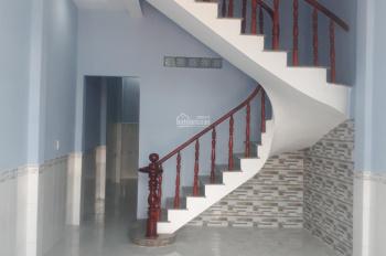 Bán nhà Đường Nguyễn Thị Tú Bình Tân 4mx14m SHR 1 tấm giá 2ty 990tr