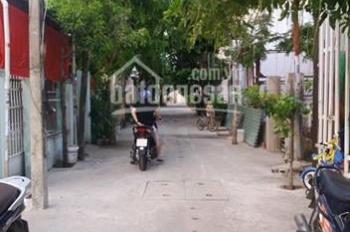 Cần bán lô đất kiệt ô tô Lê Văn Hiến, Ngũ Hành Sơn, Đà Nẵng