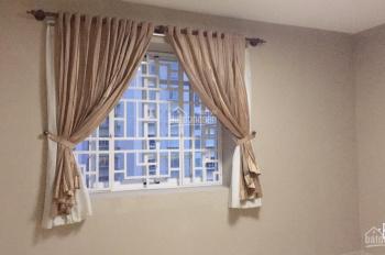 Bán căn hộ 71m2, 2 phòng ngủ, tầng 2, chung cư D1 Phú Lợi, P7, Q8, giá 1,65 tỷ