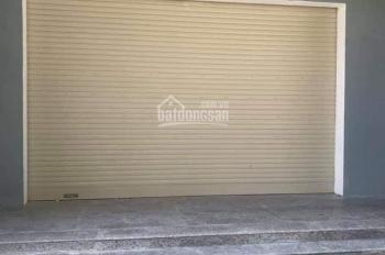 Bán căn shophouse chung cư xã hội Hòa Khánh