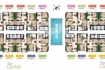 Tôi Minh: Cần bán gấp căn góc: 2 phòng ngủ: CT1 - 1202 căn góc. Hỗ trợ vay 70%