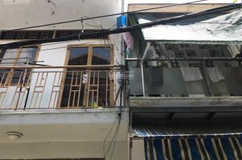 Bán nhà tiện xây mới2MT HXH 100 Đinh Tiên Hoàng, P1, Q.Bình Thạnh