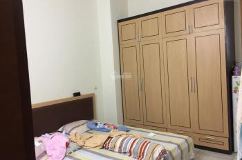Cần cho thuê căn 3pn, full nội thất CC Lilama 52 Lĩnh Nam.Giá cho thuê 9.5tr/tháng.LH:0963777502