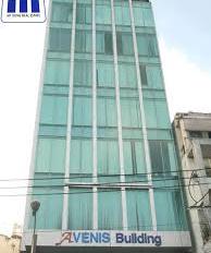 Cho thuê nhà 3MT ngang 7m Ngô Văn Năm, P. Bến Nghé, Q.1, trệt, 4 lầu. Giá: 254.54 triệu/th