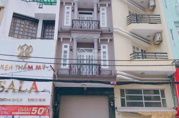 Bán nhà mặt tiền Nguyễn Biểu P2.Q5.3,5x13m.HĐ thuê cao,Gía chỉ 14,8 tỷ thương lượng