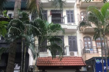 Cho thuê nhà riêng tại đường Trung Yên 9, 50m2, 4.5 tầng, ô tô đỗ cửa giá 22 triệu/tháng