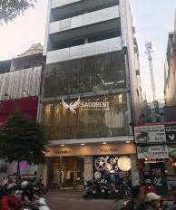 Cho thuê nhà MT Nguyễn Trãi, P Bến Thành, Quận 1, 4 tầng, ngay n6 Phù Đổng, giá chỉ 157 tr/th