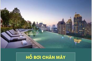 Nơi an cư xanh trong lành cho người trẻ Sài Gòn, tiêu chuẩn Châu Âu. LH: 0909.961.711