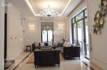 Cho Thuê Biệt Thự Phú Gia - Phú Mỹ Hưng - Q7,  3PN giá 4000$ diện tích 430 m2. Liên Hệ: 0905771366