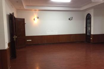 Hot cho thuê văn phòng khu victoria văn phú, thiết kế châu âu mặt đường Lê Trọng Tấn -Hà Đông