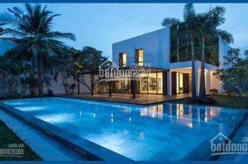 Cần bán biệt thự hồ bơi riêng tại Holm Thảo Điền, giá 36 tỷ, DT: 806m2 đã nhận sổ, LH: 0908700752