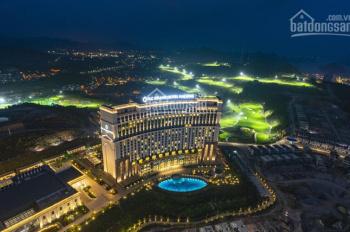 FLC Grand Hotel Halong View Vịnh 2PN - tầng 16 rẻ hơn 1,4 tỷ so với CĐT. LH Ms Thảo 0969162476