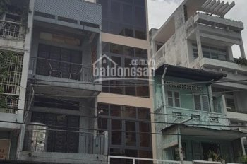 Bán nhà MT Dương Tử Giang P.15 Q.5, Dt 1 trệt 3 lầu, giá chỉ 25,4 tỷ Lh: 0902602903