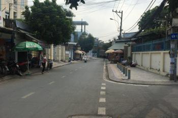 Mặt tiền chợ Hoa Cau, đường 147 Phước Long B, 117m2 thổ cư, giá 8.5 tỷ