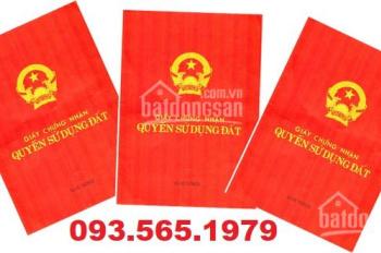 Bán đất liền kề Làng Việt Kiều Châu Âu - Mỗ Lao. DT: 40m2, giá: 4,4 tỷ